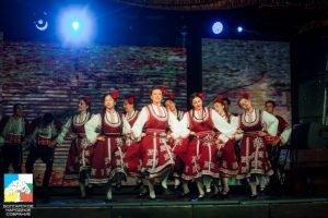 День Бессарабских болгар