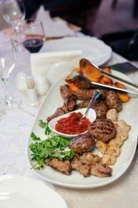 Картинка 4 - Ресторан «Настоящая Болгарская кухня», г. Одесса, ул. Генуэзская, 24-А