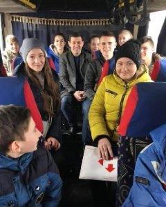 116 детей получили путёвки в санаторий «Люстдорф»1